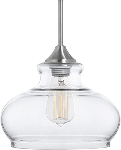 Ariella Ovale LED Kitchen Pendant Light Fixture