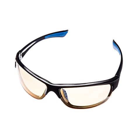 3eefdeb70df Lumin Night Driving Glasses VECTOR - All-Weather Glasses for Rain ...