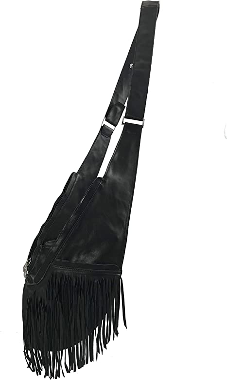 Amazon.com: SASH - Bolso bandolera para mujer, diseño de ...