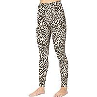Sunzel Yoga Pants Women, High Waist Leggings Tummy Control Casual Sport Gym Workout Running