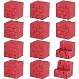 MINECRAFT(マインクラフト) ブロックセット レンガ