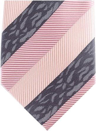Knightsbridge - Corbata de poliéster para hombre, diseño con ...