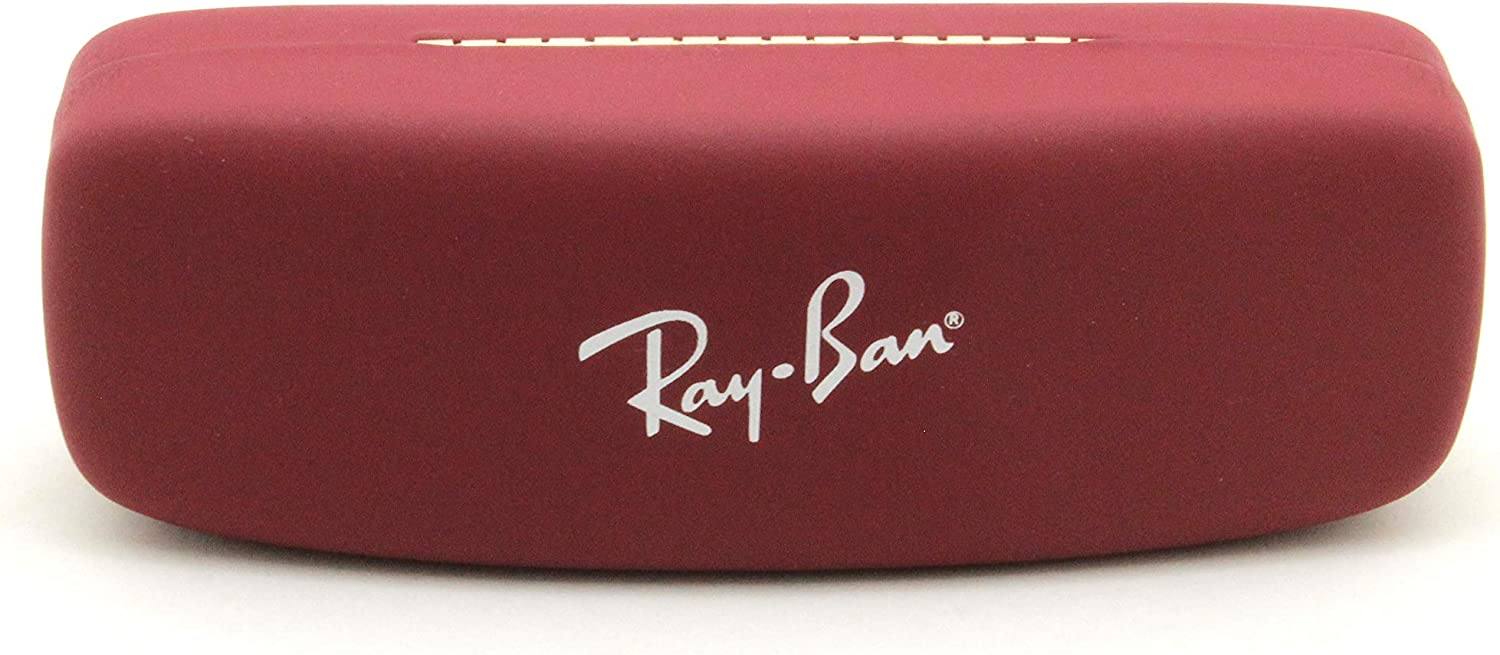 Ray-Ban Junior Kids Hard Case for Eyeglasses Sunglasses Frames Clam Shell: Amazon.es: Ropa y accesorios