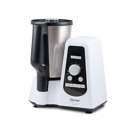 NewCook - Robot da cucina multifunzione New Cook Professional 1 ...