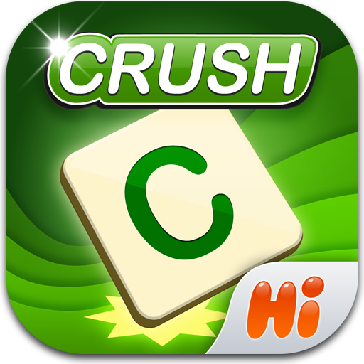 (Crush Letters - New Challenging Word Search Puzzle Game)