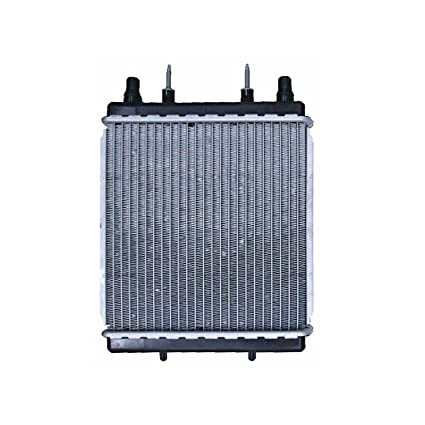 Amazon.com: Wiggleys 18070 Replacement Charged Air Intercooler for 16 17 Chevrolet Camaro 2.0L 6.2L w/Turbo: Automotive