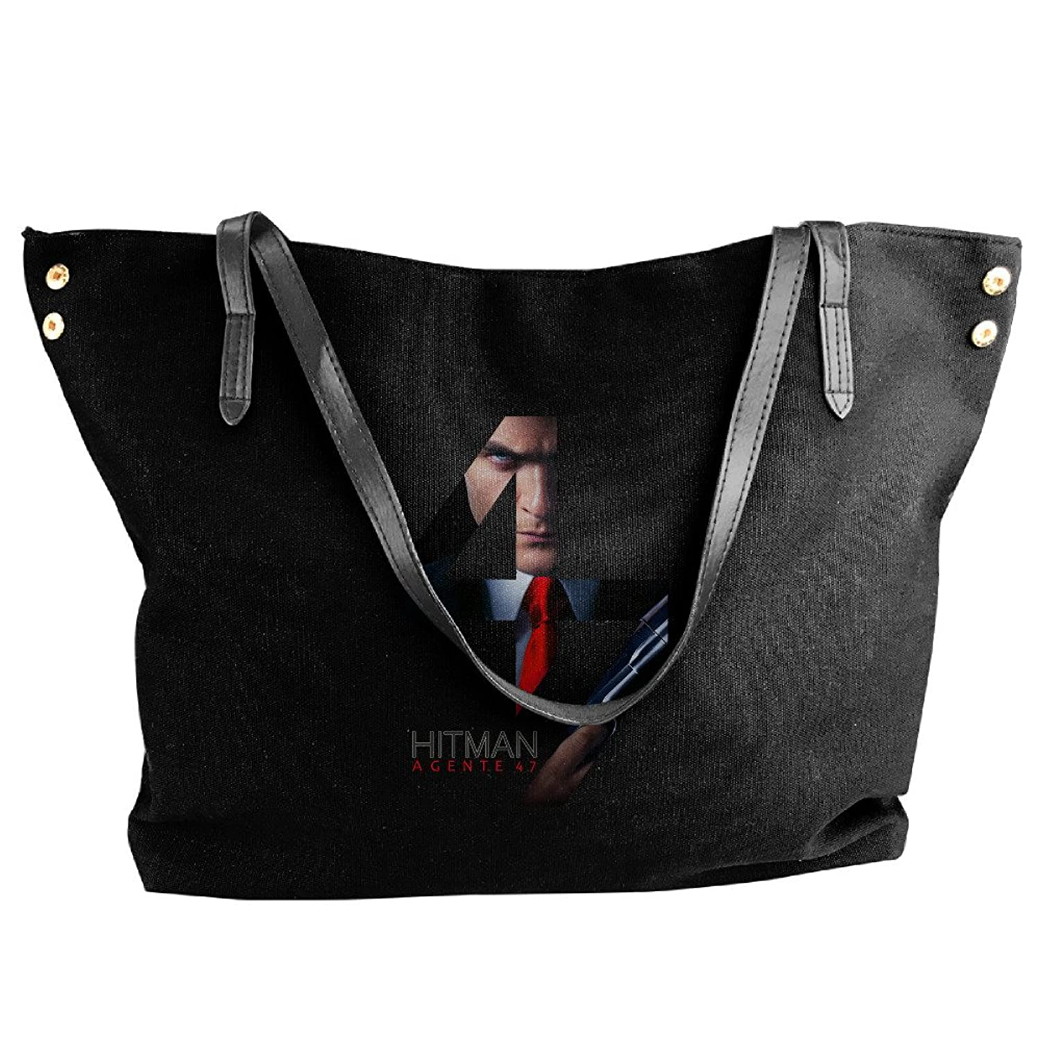 47 NO.47 Logo Foldable Cosmetic Bags For Women Black