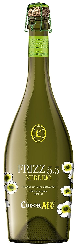 Calorias del vino blanco verdejo