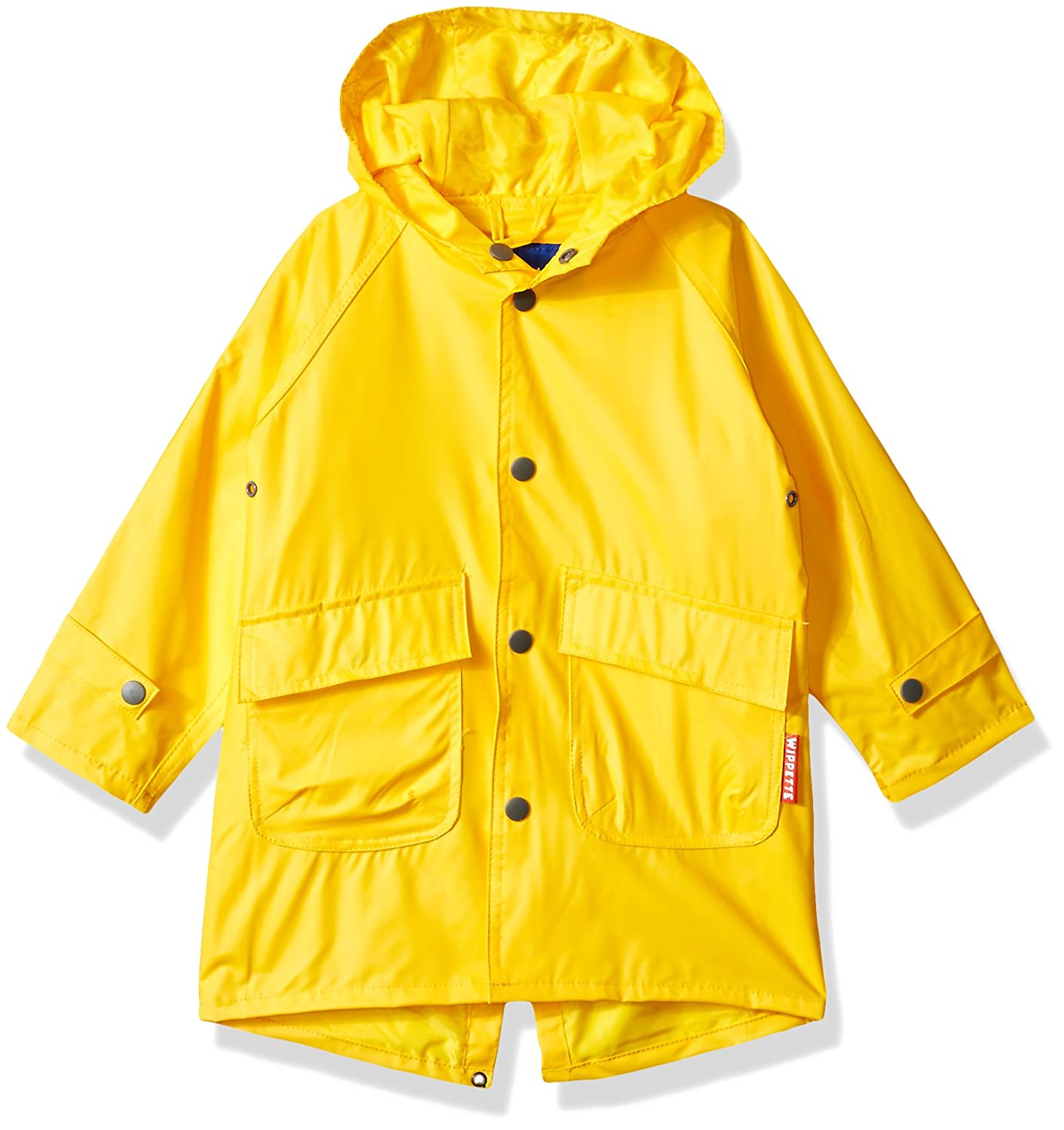 Wippette Solid Color Boys Raincoat 85021