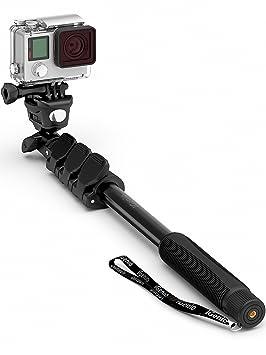 Waterproof Selfie Stick For Go Pro