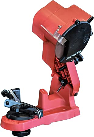 Faithfull Power Plus CHAINSS - Affordable Chainsaw Sharpener, Electric