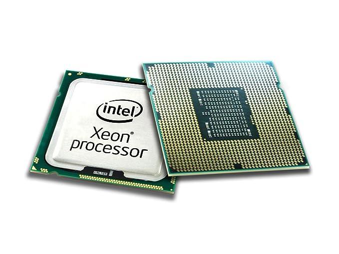 Lot of 2 Intel Xeon E5640 4-Core 2.66GHz 12MB LGA1366 SLBVC Server CPU Processor