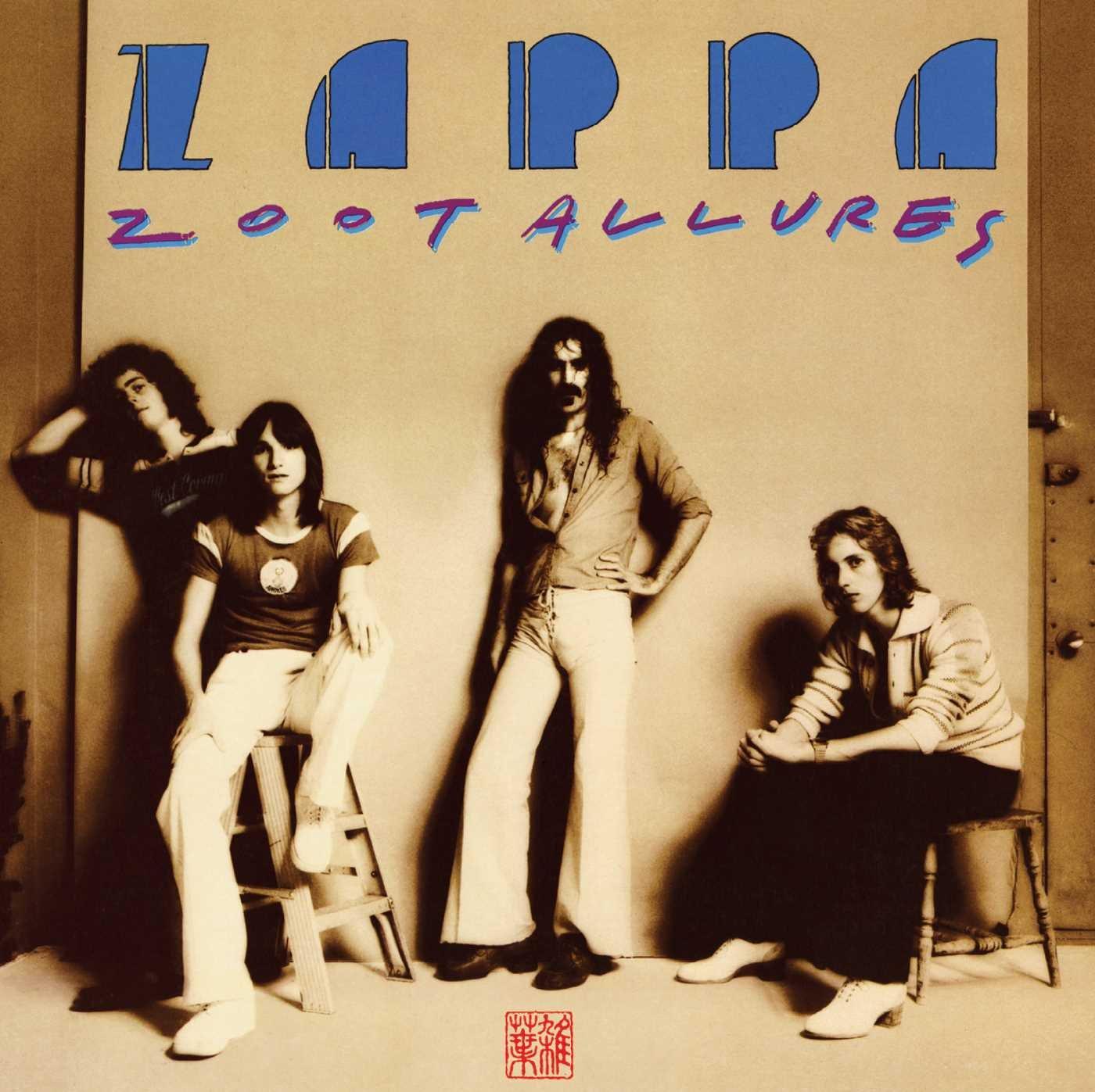Frank Zappa (1940-1993) - Page 8 71%2Bc4e23V%2BL._SL1400_