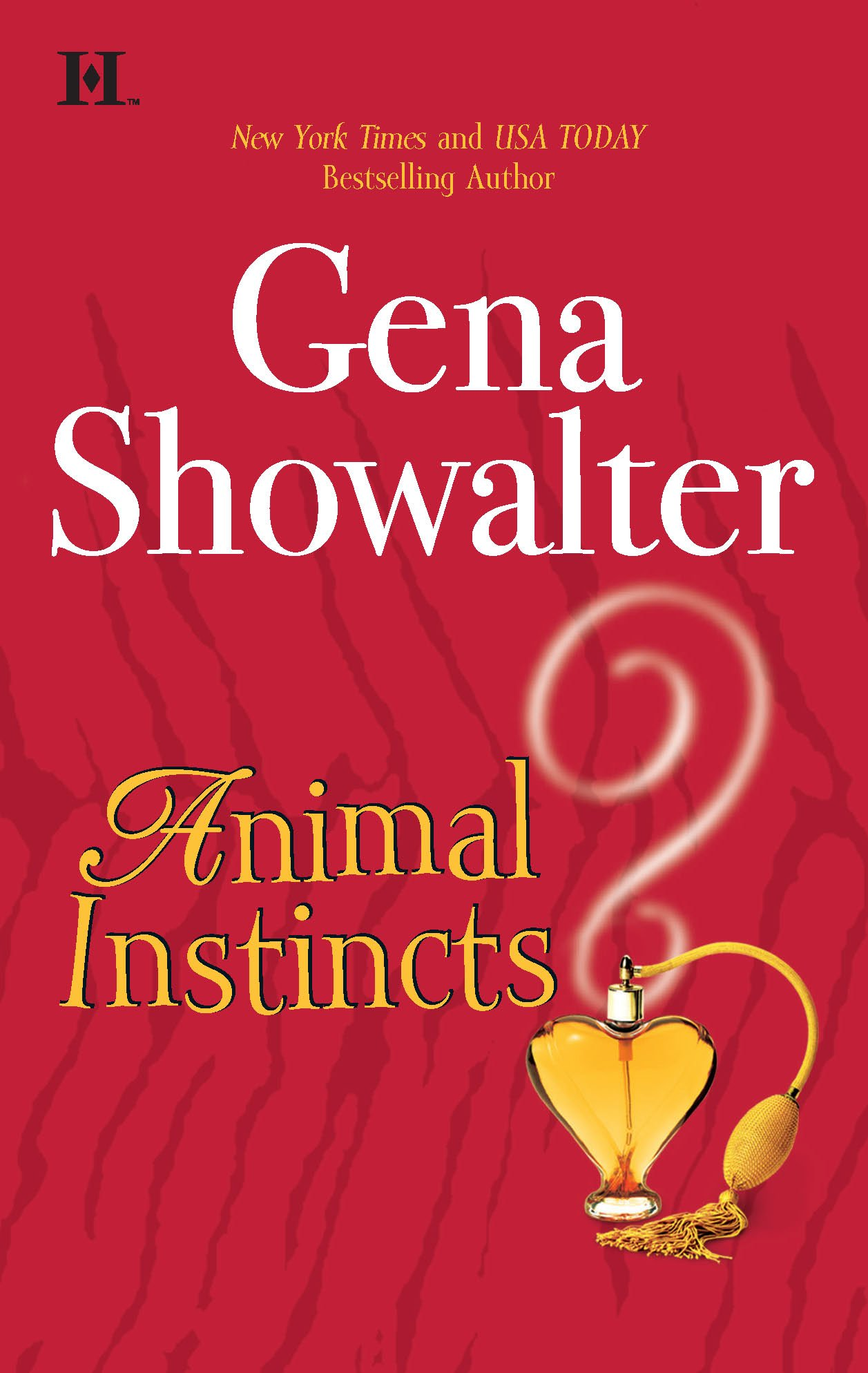 Animal Instincts (Hqn) ebook