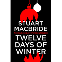 Twelve Days of Winter: Crime at Christmas (short stories) (English Edition)