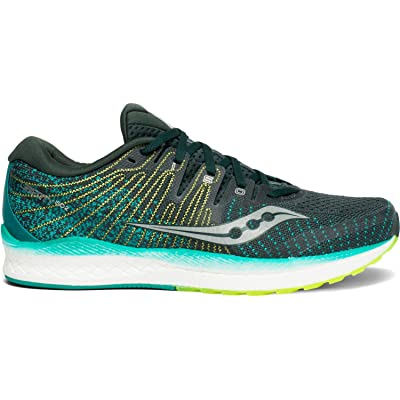 Saucony Men's Liberty Iso 2 Running Shoe | Road Running