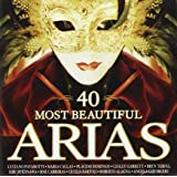 The 40 Most Beautiful Arias