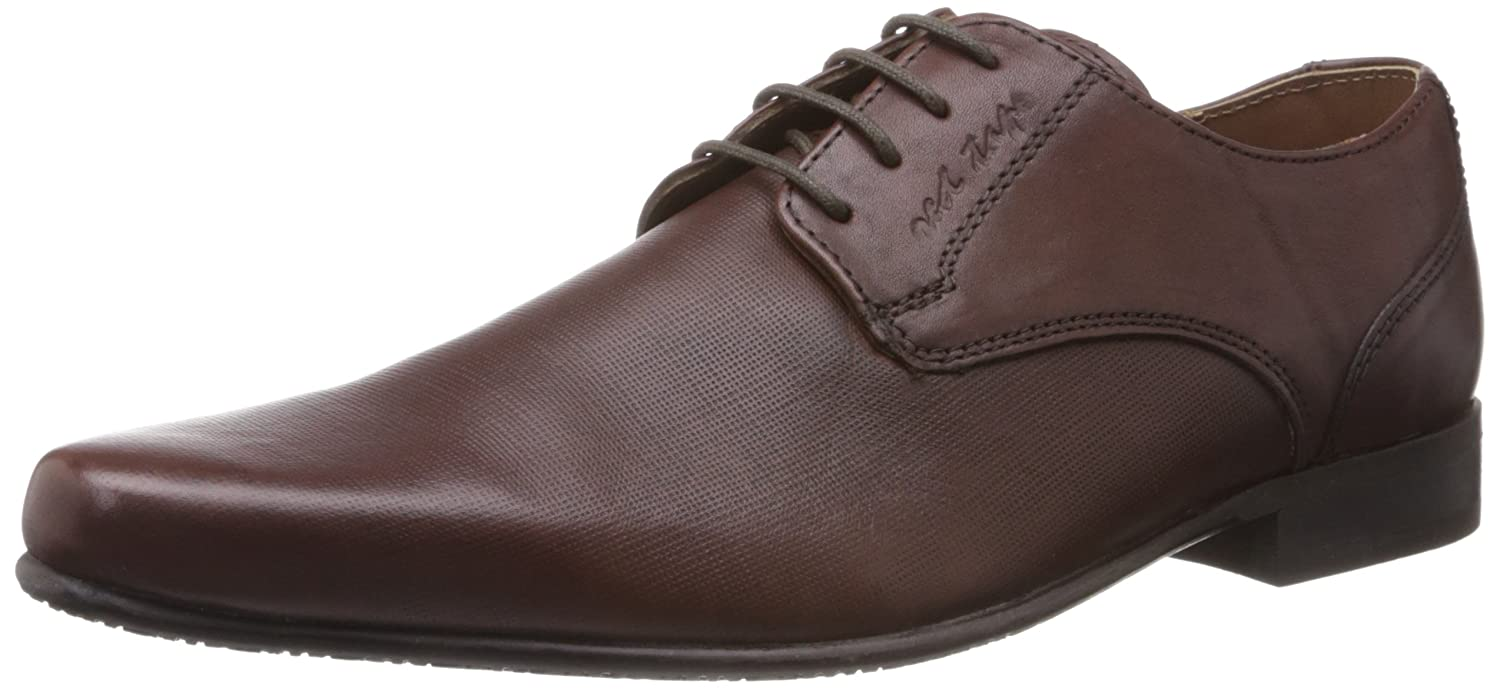 0063d95e6 Red Tape Men s Derbys Brown Leather Formal Shoes - 11 UK India (45 EU)  Buy  Online at Low Prices in India - Amazon.in