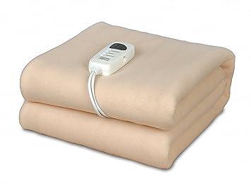 Manta eléctrica con apagado automático 100% trendspot lavable a grados de manta para invernadero{