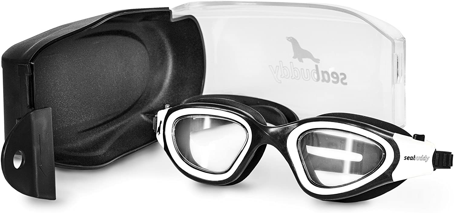 Seal Buddy PV10 Swimmer's Lenses