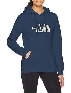 661bc6d594 The North Face Wo Mashup Sweat-Shirt à Capuche Femme: Amazon.fr ...