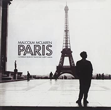 Malcolm Mclaren - Paris - Amazon.com Music