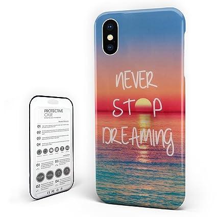 Amazon Com Case For Iphone X 10 Hard Plastic Case