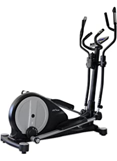 809dbb5c303 JTX Tri-Fit  Extendable Long Stride and Incline Cross Trainer.