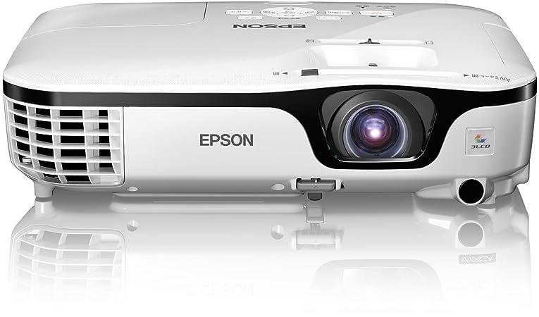 EPSON Offirio プロジェクター EB-S12 2,800lm