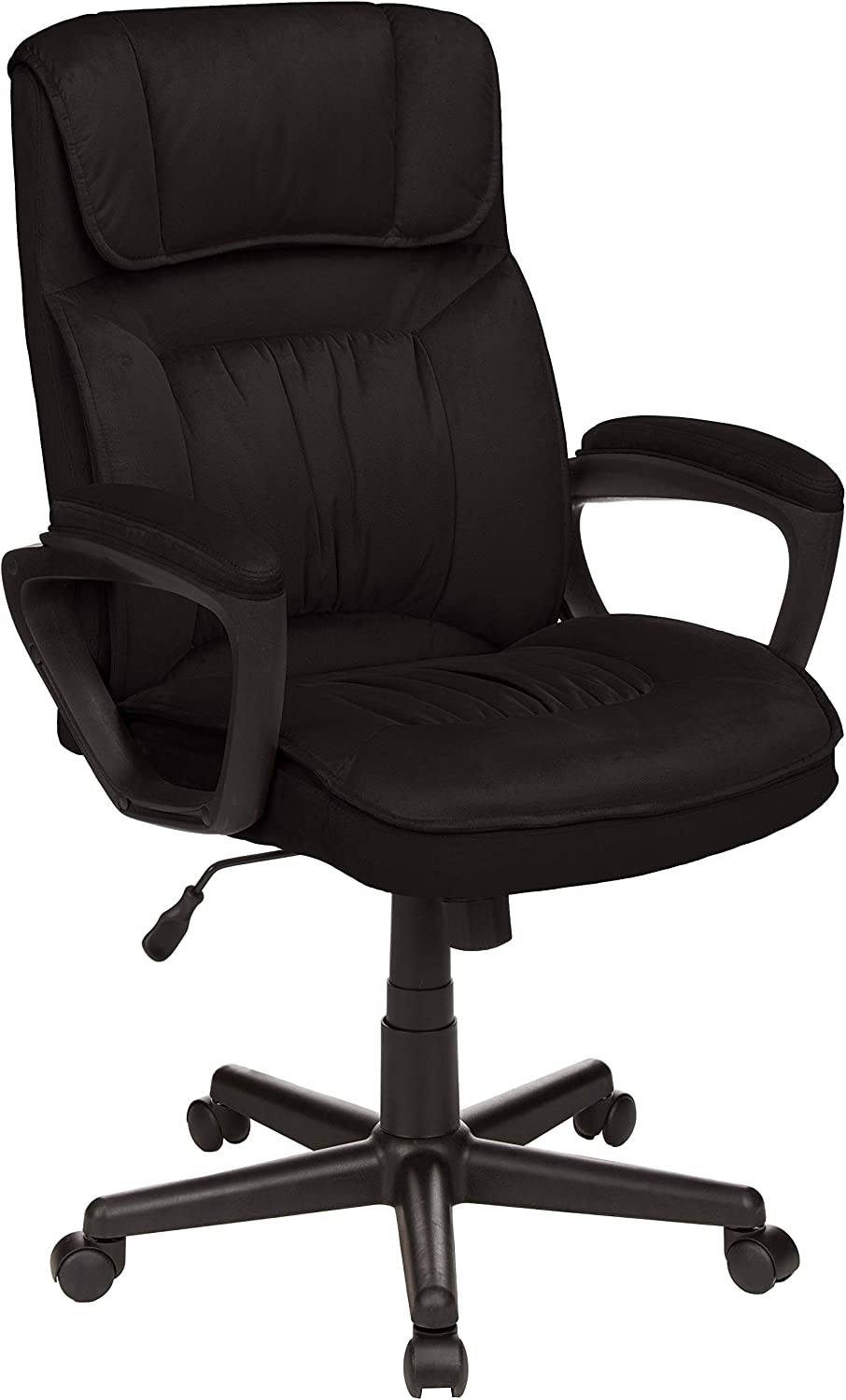 Amazon Basics Adjustable Office Chair review