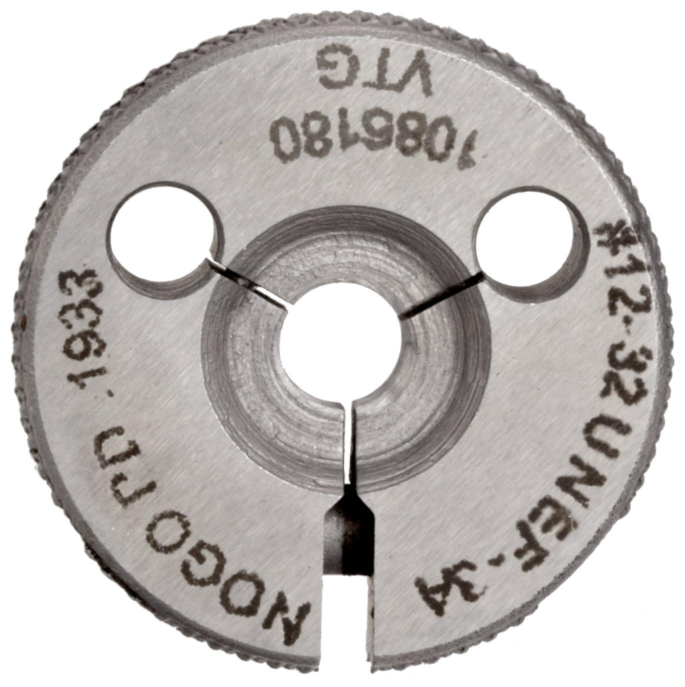 Vermont Gage 361153030 3//4-16 UNF 2A No-Go Ring Gage