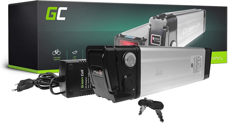 GC® Bateria Bicicleta Electrica 24V 27.2Ah con Celdas Originales ...