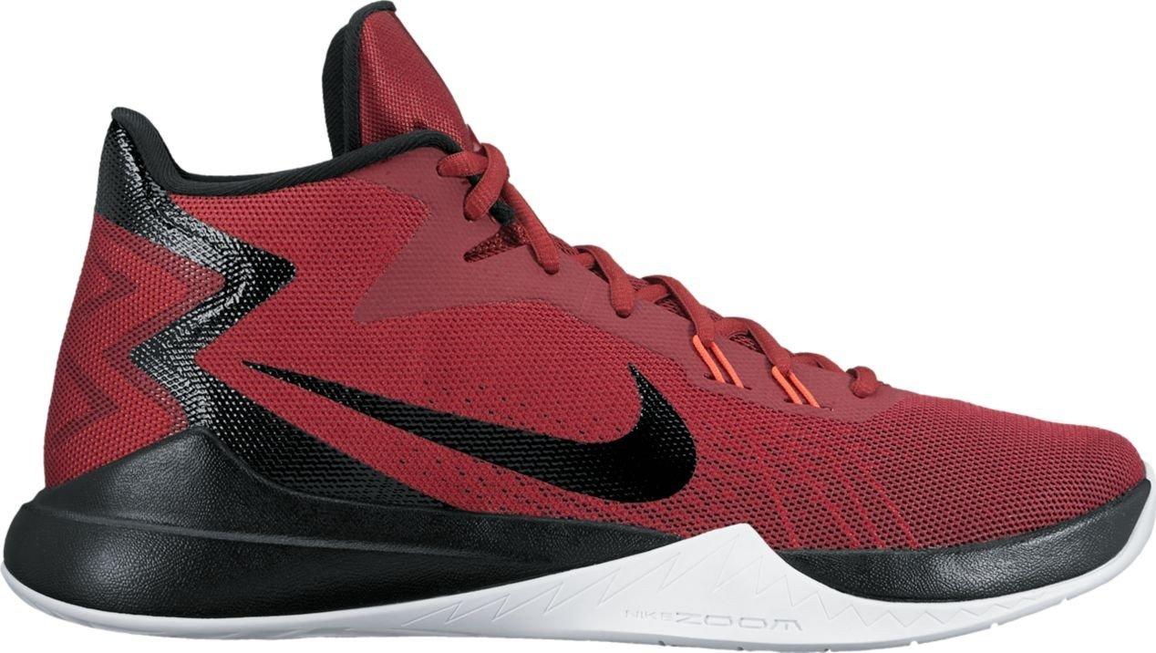 reputable site cc38e 114dc Nike Zoom Evidence Herren Basketballschuhe  Amazon.de  Sport   Freizeit