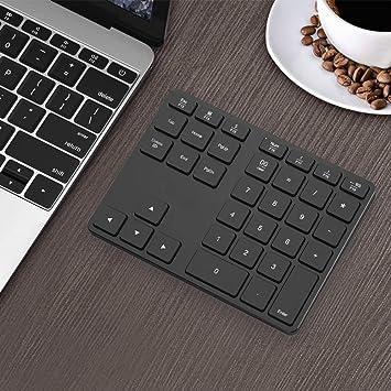 Teclados, teclados, aleación de Aluminio, 35 Teclas ...
