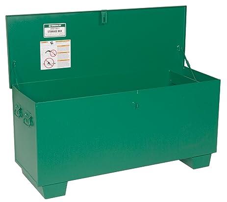 Greenlee 2050 Steel Storage Box