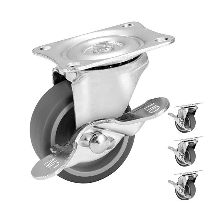 Top 10 Wheels For Pitco Fryer