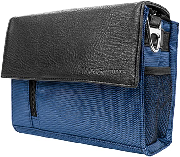 KeyMission 170 W300 80 Vangoddy Mini Carrying Bag Case for Nikon CoolPix W150