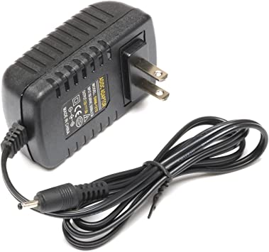 """12V AC Adapter Charger Power Cord for Acer Iconia 7/"""" 10/"""" Tablet A500 A100 A501"""