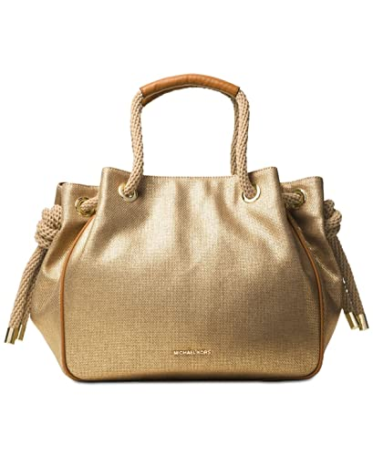 3fd623a80bf7 Image Unavailable. Image not available for. Color: MICHAEL Michael Kors  Dalia Large Shoulder Tote ...