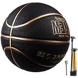 Senston Basketball 29.5' Outdoor Indoor Mens Basketball Ball Official Size 7 Composite Basketballs