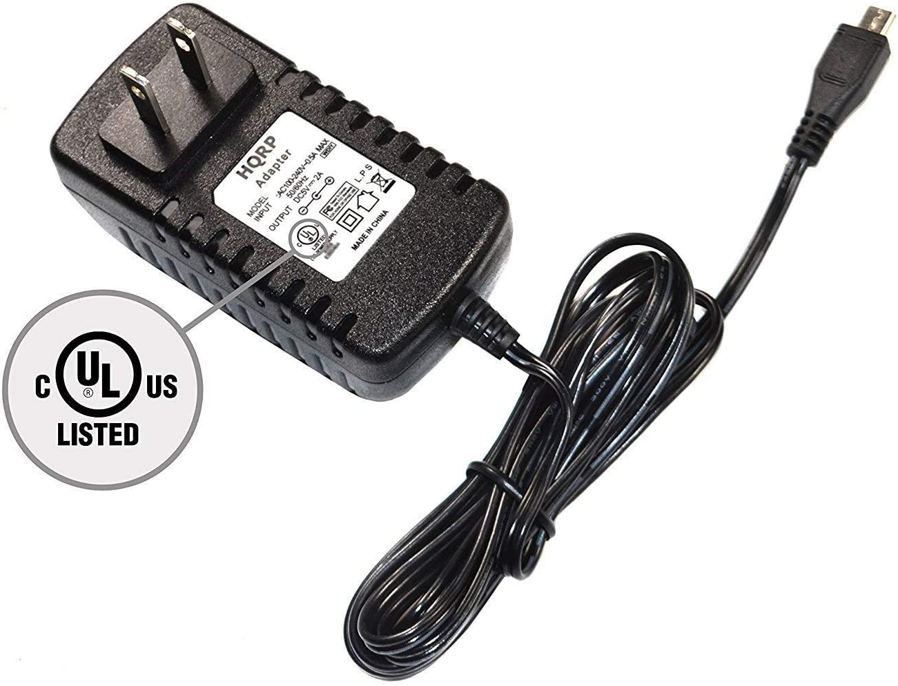 HDR-AS200V//W Action Camera Power Supply Cord Adaptor Charger HDR-AS50B HDR-AS50 HDR-AS20//B//HDR-AS30VR HQRP Euro Plug Adapter HQRP AC Adapter for Sony HDR-AS15//AS10 HDR-AS100VR