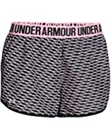 Women's Under Armour Printed Perfect Pace Short