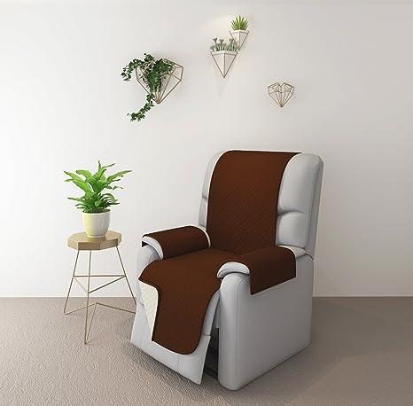 RHF Reversible Oversized Recliner Coveru0026Oversized Recliner Chair Covers, Slipcovers For Recliner, Oversized Chair Covers
