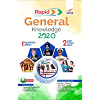 Rapid General Knowledge 2020 for Competitive Exams 2nd Edition