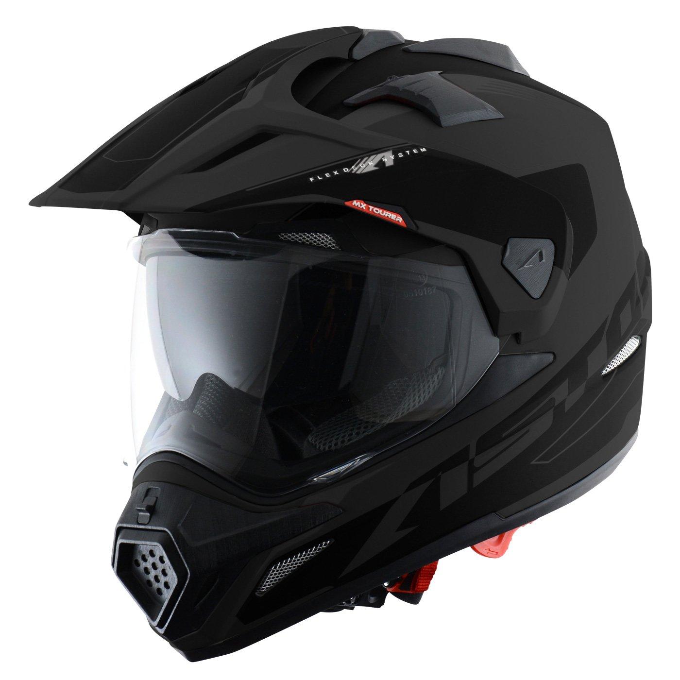 Astone Helmets TOURERM-MBKXXL Full-Face Cross Tourer Motorcycle Helmet