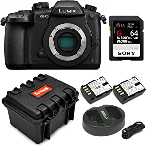 Amazon com : Panasonic DMW-SFU1-VLOG Lumix V-Log L Function Firmware