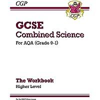 New Grade 9-1 GCSE Combined Science: AQA Workbook - Higher