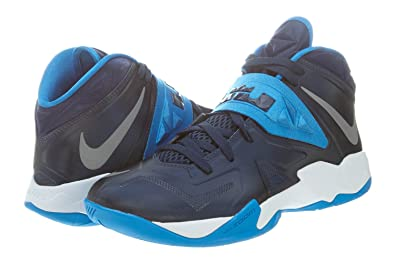 c159988d301c2 Nike Zoom Soldier VII TB Mens Basketball Shoes 599263-401