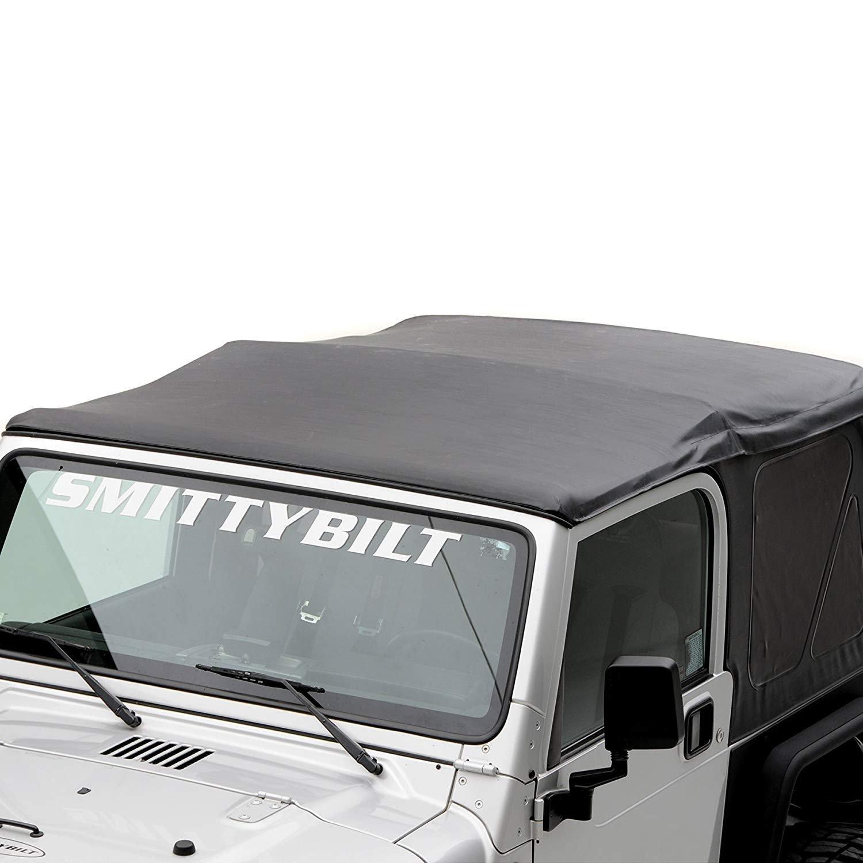 Smittybill Black Diamond