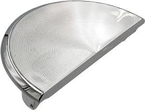 Supplying Demand DA67-02787A Freezer Handle Cap Compatible With Samsung Fits 3298044, PS4158776